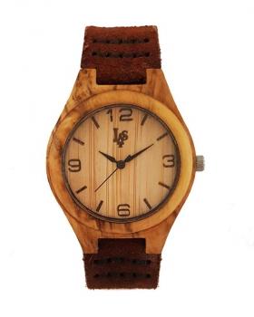 ساعت مچی چوبی زنانه مدل آردا Arda